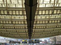 Canopée des Halles : SemParisSeine lance un appel d'offre pour janvier 2017