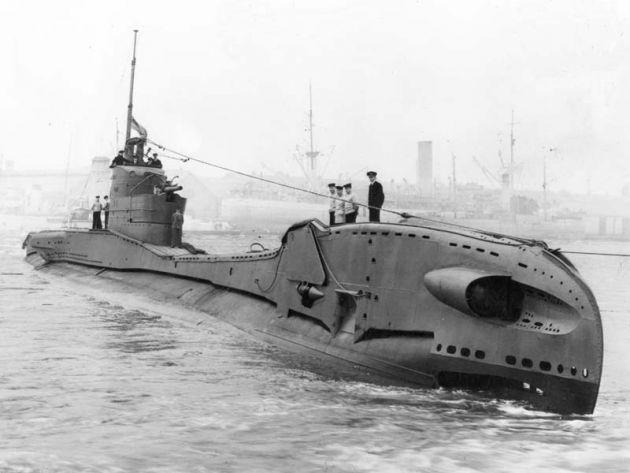 【艦これ】潜水艦のフォルムって昔のほうが格好良くね? : 艦これまとめ主義-攻略ネタサイト