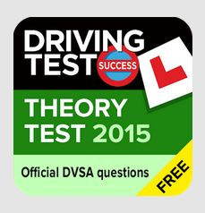 FREE Theory Test UK Online - Gratisfaction UK Freebies #freebies #freestuff #driving