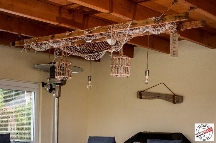 die besten 25 holzleiter ideen auf pinterest holzleiter dekor holzleitern und rustikale leiter. Black Bedroom Furniture Sets. Home Design Ideas