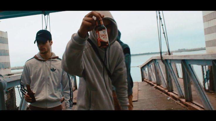 PROEZA  - INCENSO ( VIDEOCLIP ) ''Á PROCURA DA SORTE''