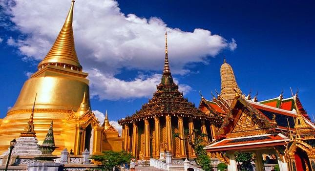 lyanta tour and travel: PROMO BANGKOK PATTAYA 4D