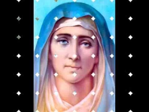 Розарий за Нерожденных - данное Небом средство для победы над грехом аборта. Часть 1-ая.