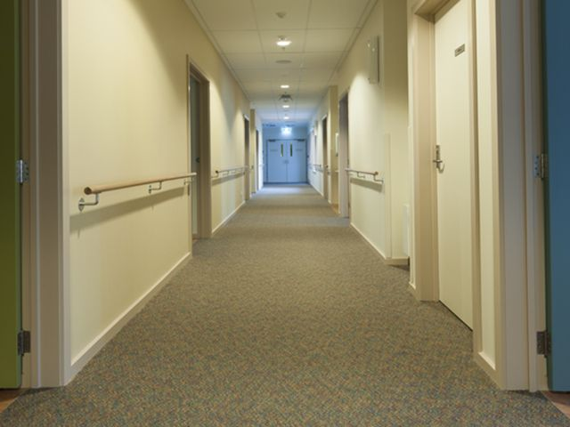 Assisi Aged Care Corridor