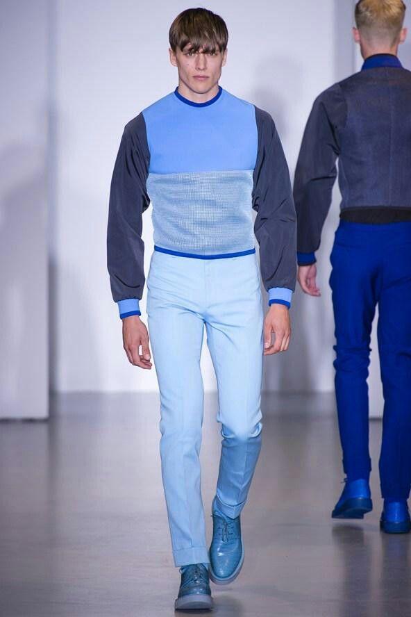 Calvin Klein 2014