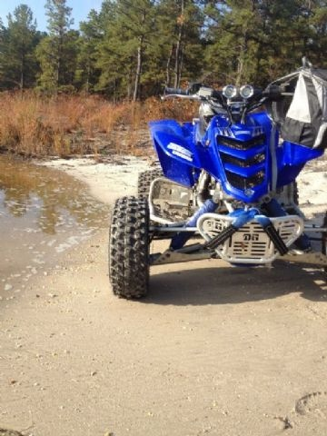 Yamaha Quads For Sale In Nj