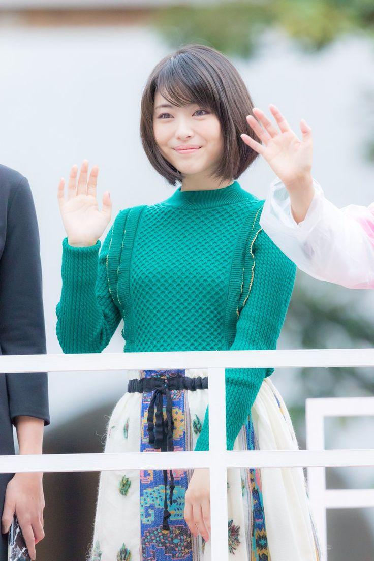 774 Best 浜辺美波 Images On Pinterest Girls And Japanese