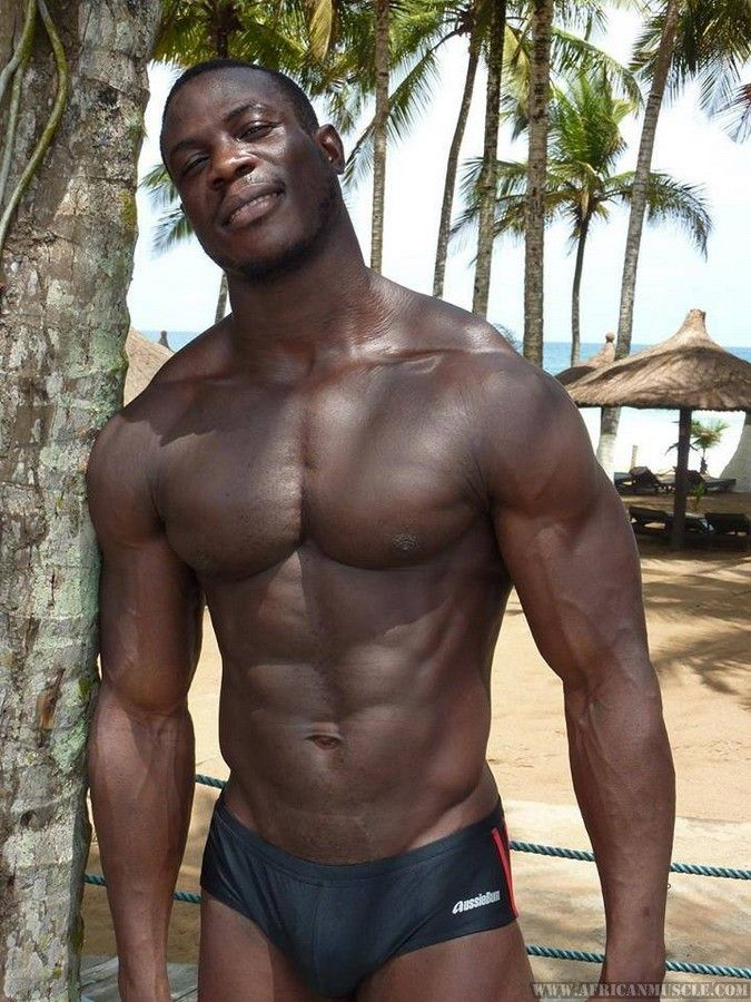 Pin On My Beautiful Black Men-7079