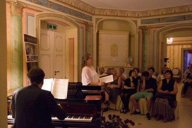 Koncert inauguracyjny III Festiwalu Karpackiego