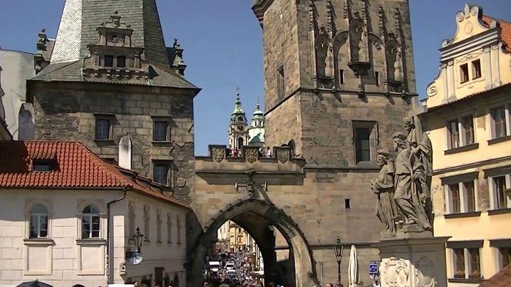 Praha-Zájezd