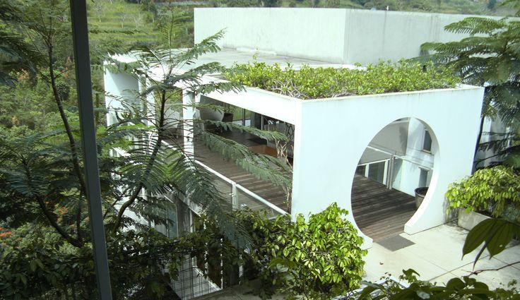 marketing gallery @pramestha resort town