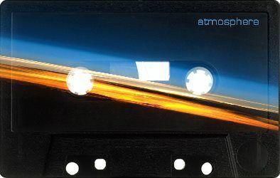 atmosphere - kaseta.co