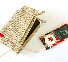 がま口 iPod nano ケース