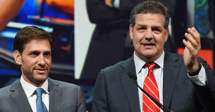 After 19 years, NFL and ESPN great Mike Golic will be going it alone. Here's what he has to say about that.