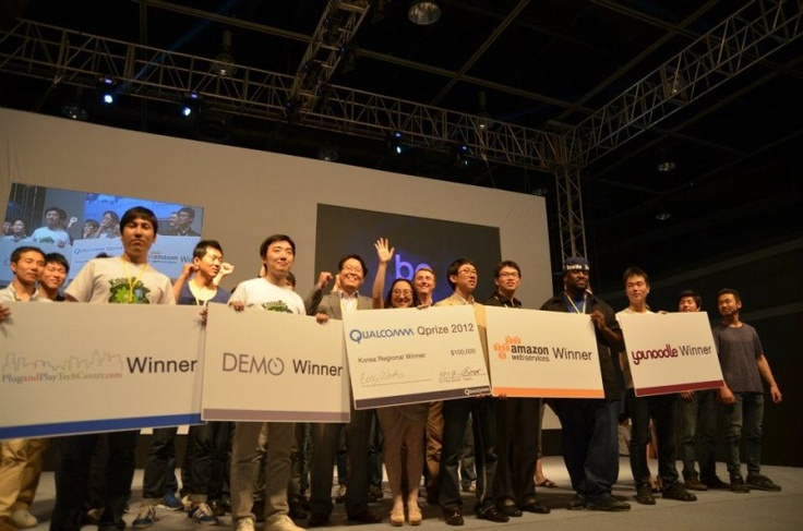 beSUCCESS Drives Korean Technopreneurs with beLAUNCH - http://webgeek.ph/besuccess-drives-korean-startups-belaunch/