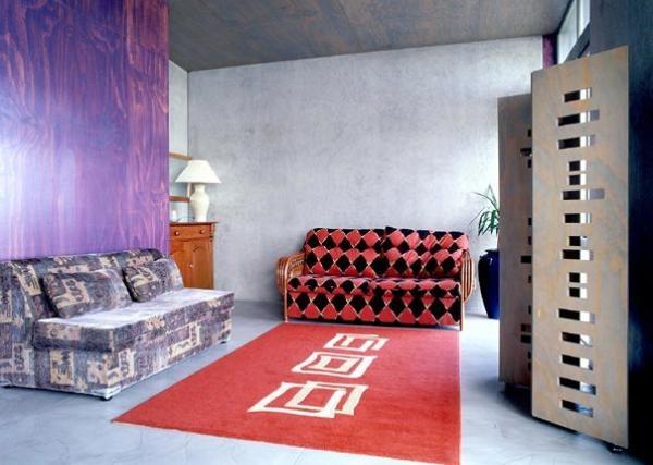 Elevated House Cape Palliser Holiday Home Rental - 1 Bedroom, 1.0 Bath, Sleeps 4