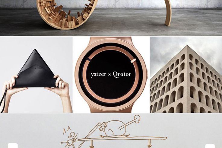 With our similar aesthetic sensibilities and passion for creativity, it was only a matter of time before Qrator teamed up with yatzer, the best global online destination for design architecture, fashion and art. Yatzer's founder Costas Voyatzis will curate three beautiful collections of artworks and design objects, sourced straight from the pristine pages of Qrator and its talented members. Discover it here: https://qrator.com/yatzer