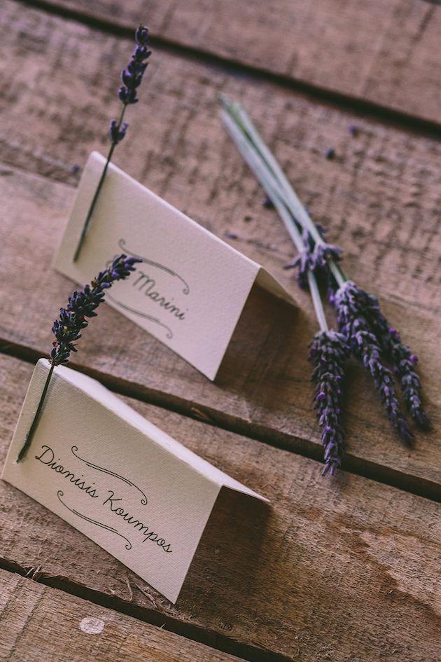 Rustic Escort Cards | Love4Wed | George Pahountis | Bridal Musings Wedding Blog 28