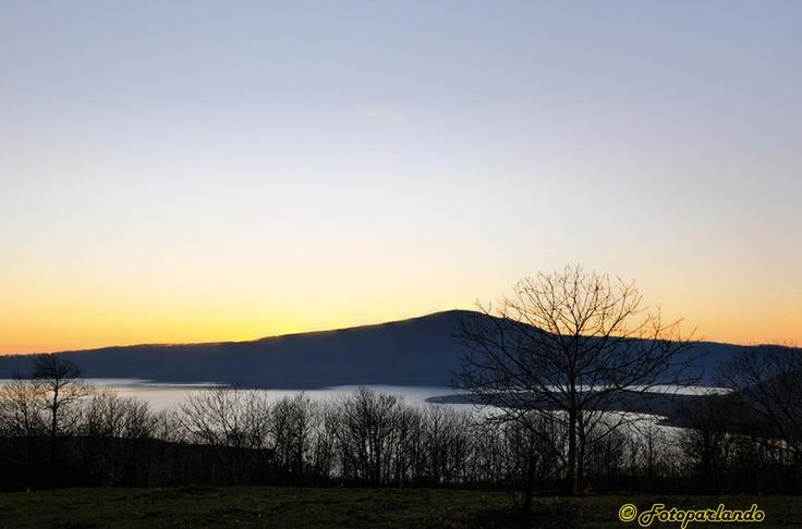 Lago di Vico - La bella Venere