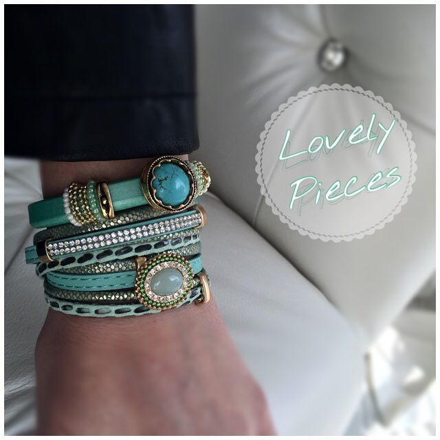 Lamur  Armband