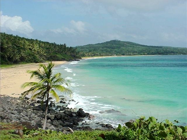 Hidden Islands of the Carribean