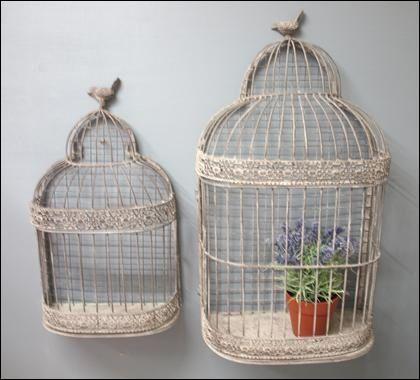 Gerry's Garden Plantenbak / Halve Vogelkooi Klein 029-10835 | Bestel online