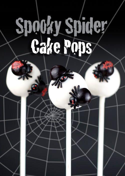10 Tempting Halloween Treats - www.classyclutter.net