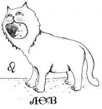 Очень забавные иллюстрации знаков зодиака представлены в образе котов, котиков и кошечек. Все знаки зодиака.  Дева, Лев, Рак, Близнецы, Телец, Овен, Весы, Скорпион, Стрелец, Козерог, Водолей, Рыбы