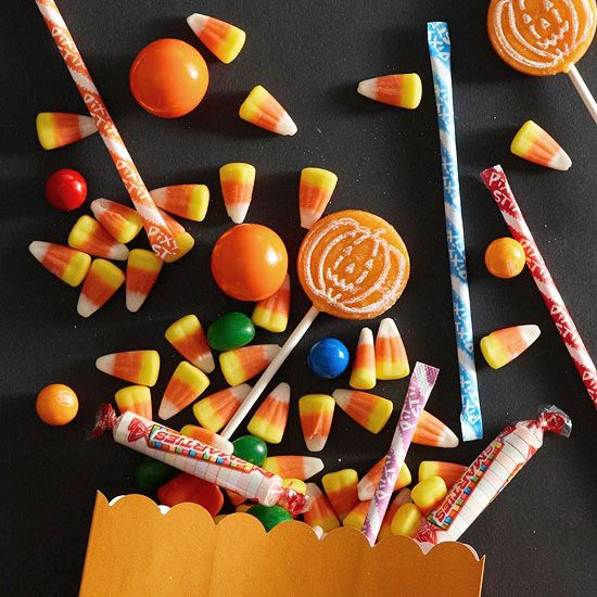 The History of Candy Corn: A Halloween Candy Favorite. Maybe compare cost from 1950 to now, what's the increase?