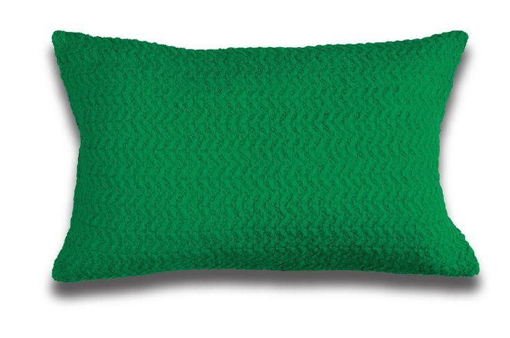 "Boucle 12 x 20"" Cushion"