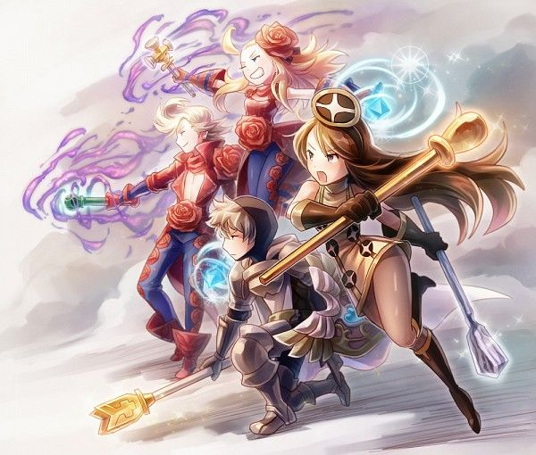 620 Bravely Default And Second Ideas In 2021 Bravely Default Default Fairies Flying