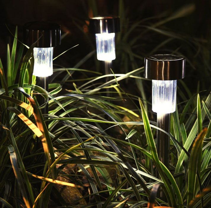 15 stylish landscape lighting ideas