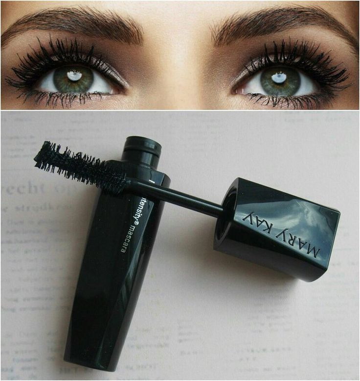 NEW! Lash Intensity Mascara by Mary Kay Order yours today 231-590-0811 denice@marykay.com