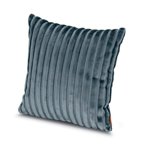Coomba Grey Pillow 12x12