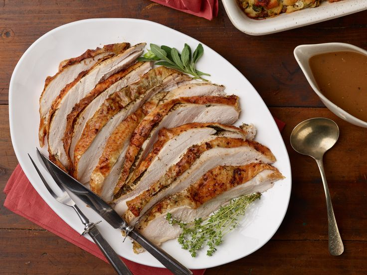 711 best lets celebrate thanksgiving images on pinterest food ultimate make ahead thanksgiving tips and ideas food network forumfinder Choice Image