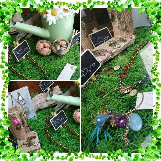 Blossom jewels