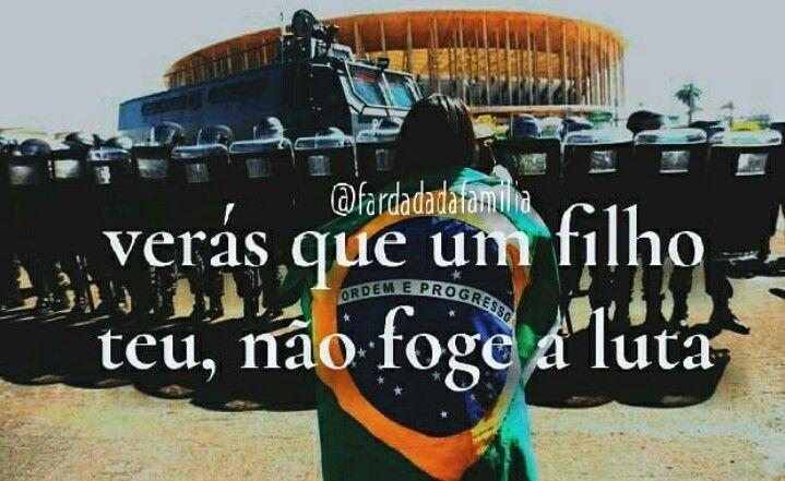 Pin De Ana Carvalho Em Frases Motivacao Militar Frases