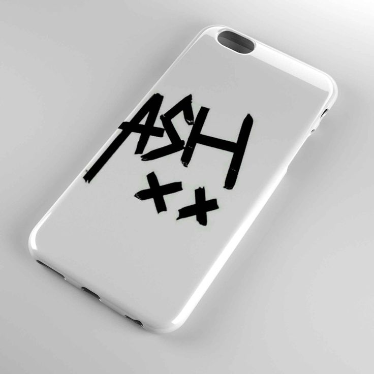 5 seconds of summer 5sos ashton cover for iphone and samsung galaxy case