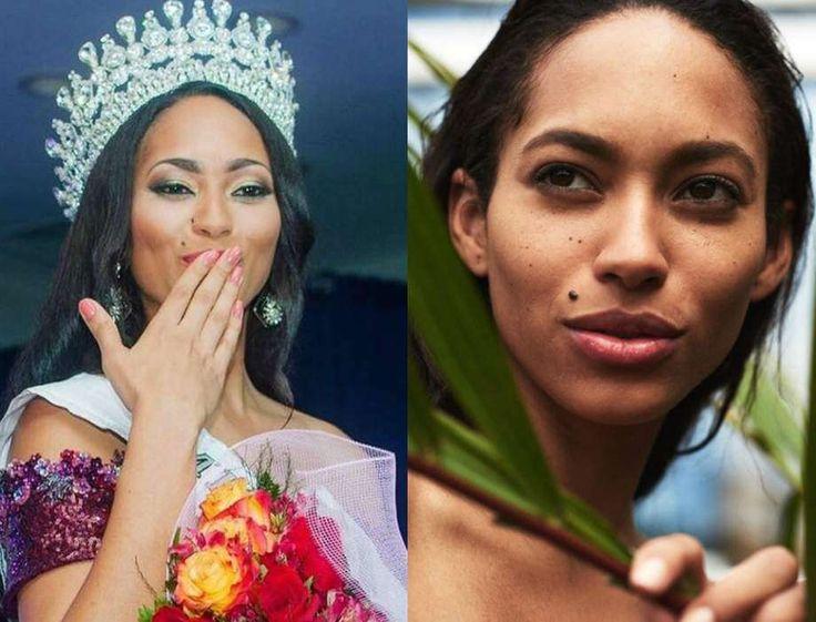 Miss Haïti - Comité Miss Univers
