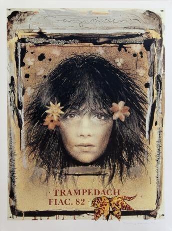Kurt Trampedach, Denmark