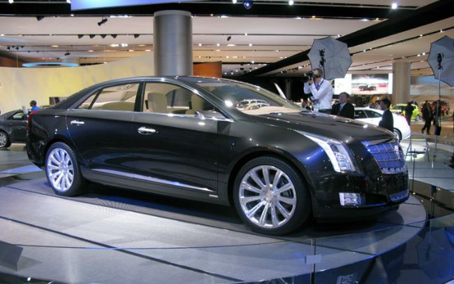 2015 Cadillac XTS - http://topismag.net/others/2015-cadillac-xts