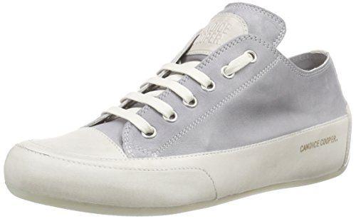Candice Cooper rock.tamponato, Damen Sneakers, Grau (grigio), 39 EU - http://on-line-kaufen.de/candice-cooper/39-eu-candice-cooper-rock-tamponato-damen