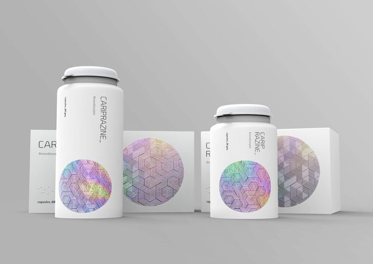 Designed by Attila Ács , Hungary .   This was the school project, when the task was to design packaging for 3 different medicines. My goal...