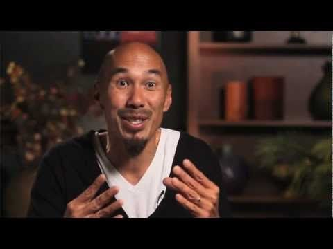 Francis Chan for Orphan Sunday