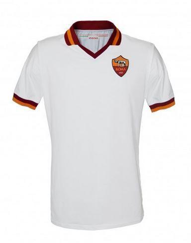AS Roma Away Shirt 2013/14
