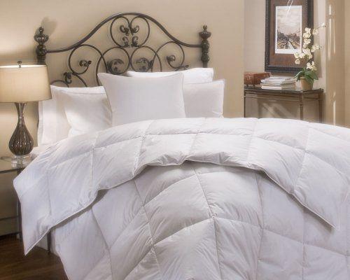 Palatial King Down Comforter 118 X 114 Biggest Made