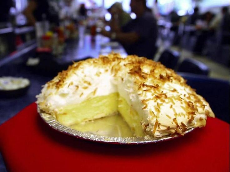 Paris Coffee Shop's pies are legendary. Now there's even a short film about them.