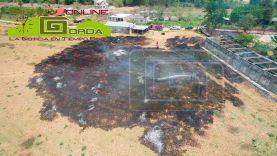 Redacción sierra Gorda Online La tarde de este viernes 13 de mayo del 2016 alrededor de las 14:20 horas se...