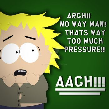 South Park: Tweeks Quote by MrScaryJoe