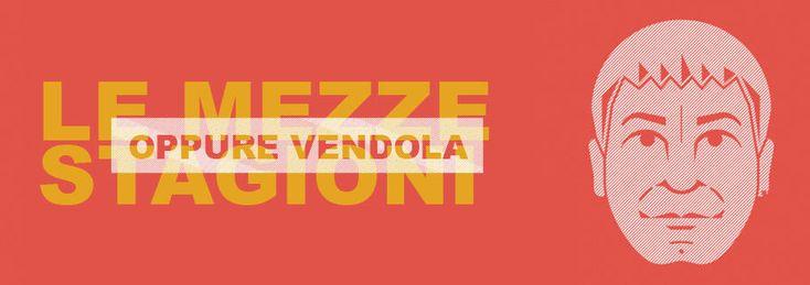 oppure Vendola